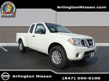 2017_Nissan_Frontier_SV_ Arlington Heights IL