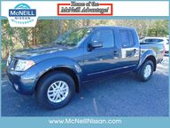 2017 Nissan Frontier SV V6 High Point NC