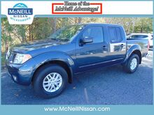 2017_Nissan_Frontier_SV V6_ High Point NC