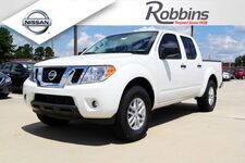 2017_Nissan_Frontier_SV w/SV Value Truck Package_ Houston TX