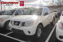 2017_Nissan_Frontier_SV_  PA