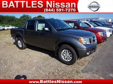 2017 Nissan Frontier SV Cape Cod MA