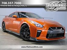 2017_Nissan_GT-R_1 Owner Loaded MSRP $112,980_ Hickory Hills IL