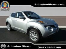 2017_Nissan_JUKE_S_ Arlington Heights IL