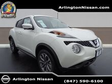 2017_Nissan_JUKE_SV_ Arlington Heights IL