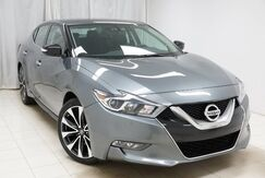 2017_Nissan_Maxima_3.5 SR Navigation Sunroof Backup Camera 1 Owner_ Avenel NJ