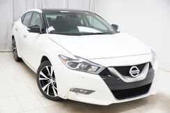 2017_Nissan_Maxima_Platinum Navigation 360 Camera Panoramic_ Avenel NJ
