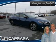 2017 Nissan Maxima Platinum Watertown NY