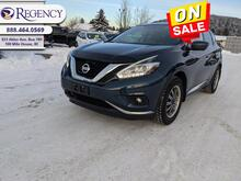 2017_Nissan_Murano_- $230 B/W - Low Mileage_ 100 Mile House BC