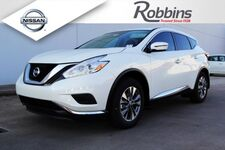 2017_Nissan_Murano_S w/Navigation Package_ Houston TX