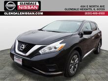 2017_Nissan_Murano_S_ Glendale Heights IL