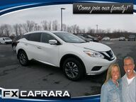 2017 Nissan Murano SL Watertown NY