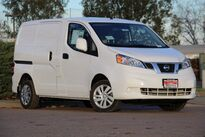 Nissan NV200 Compact Cargo 2.0 L 2017