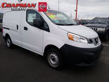 2017_Nissan_NV200 Compact Cargo_S_  PA