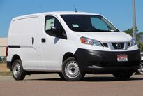 Nissan NV200 Compact Cargo S 2.0 L 2017