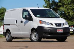 2017_Nissan_NV200 Compact Cargo_S 2.0 L_ Vacaville CA
