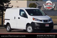 2017_Nissan_NV200 Compact Cargo_S 2.0 L_ Vallejo CA