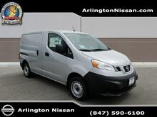 2017_Nissan_NV200 Compact Cargo_S_ Arlington Heights IL