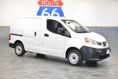 2017_Nissan_NV200 Compact Cargo_S 'CARGO COMPACT VAN!' ONLY 6,045 MILES!!! FULL WARRANTY!!! PRICED AT A STEAL!!_ Norman OK