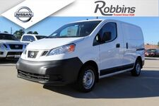 2017_Nissan_NV200 Compact Cargo_S w/Back Door Glass Package_ Houston TX