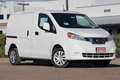 2017_Nissan_NV200 Compact Cargo_SV 2.0 L_ Vacaville CA