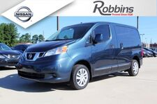 2017_Nissan_NV200 Compact Cargo_SV w/Back Door Glass Package_ Houston TX