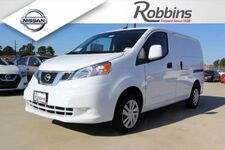 2017_Nissan_NV200 Compact Cargo_SV w/Technology Package_ Houston TX