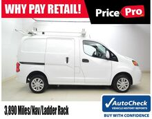 2017_Nissan_NV200 Outfitted Cargo w/Nav_SV_ Maumee OH