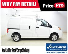 2017_Nissan_NV200 Outfitted Cargo_w/Nav SV_ Maumee OH