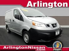2017_Nissan_NV200_S_ Arlington Heights IL