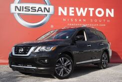 2017 Nissan Pathfinder Platinum Shelbyville TN