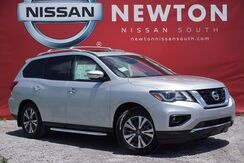 2017 Nissan Pathfinder SL Shelbyville TN