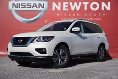 2017 Nissan Pathfinder SV Shelbyville TN