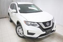 2017_Nissan_Rogue_S AWD w/ rearCam_ Avenel NJ