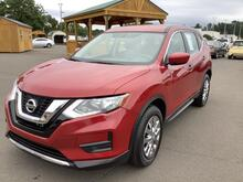 2017_Nissan_Rogue_S_ Oxford NC