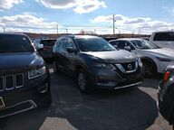 2017 Nissan Rogue S Watertown NY