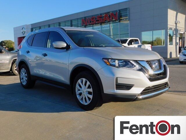 New cars Kansas City Kansas | Fenton Nissan of Legends
