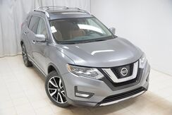 2017_Nissan_Rogue_SL Navigation Panoramic 360 Camera 1 Owner_ Avenel NJ