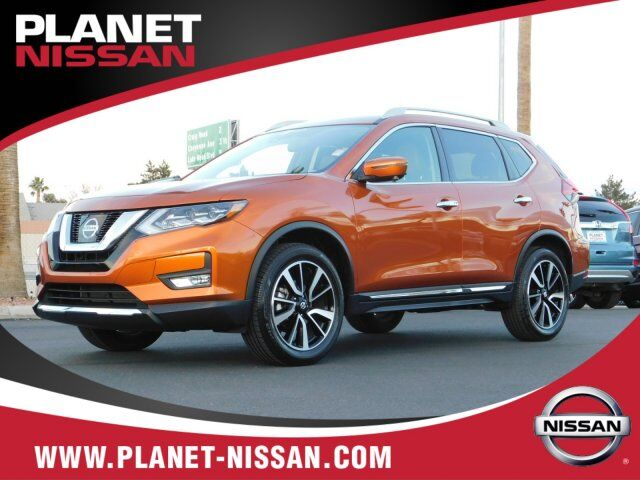 2017 nissan rogue sl platinum reserve awd las vegas nv 28878273. Black Bedroom Furniture Sets. Home Design Ideas