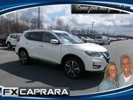 2017 Nissan Rogue SL Watertown NY