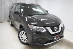 2017_Nissan_Rogue_SV AWD w/ rearCam_ Avenel NJ