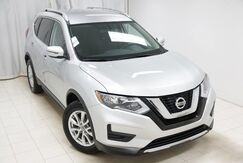 2017_Nissan_Rogue_SV Backup Camera 1 Owner_ Avenel NJ