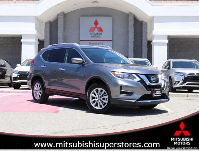 Costa Mesa Nissan >> Used Nissan Rogue Costa Mesa Ca
