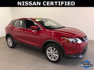 2017 Nissan Rogue Sport S Washington PA