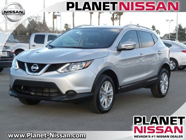 2017 nissan rogue sport sv sv las vegas nv 21679258. Black Bedroom Furniture Sets. Home Design Ideas