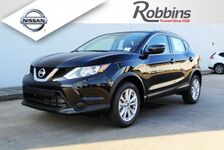 2017_Nissan_Rogue Sport_SV_ Houston TX