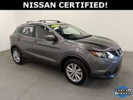 2017 Nissan Rogue Sport SV Washington PA