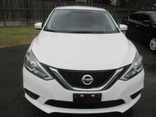 2017_Nissan_Sentra_S 6MT_ Houston TX