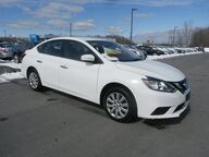 2017 Nissan Sentra S Watertown NY