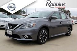 Nissan Sentra SR Turbo w/Premium Package 2017